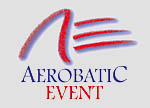Logo AEROBATIC EVENT Armin Laudacher